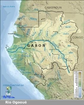 Rio Ogooué - Kiillie